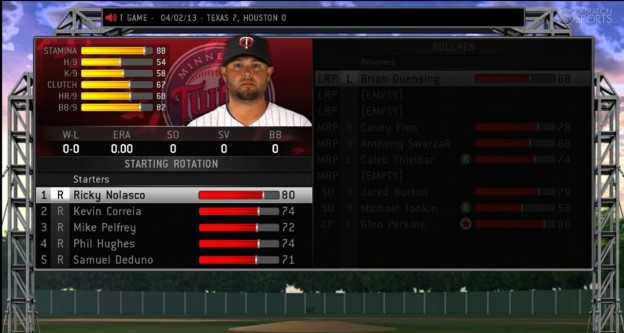 MLB 14 The Show Screenshot #212 for PS3