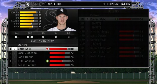 MLB 14 The Show Screenshot #214 for PS3