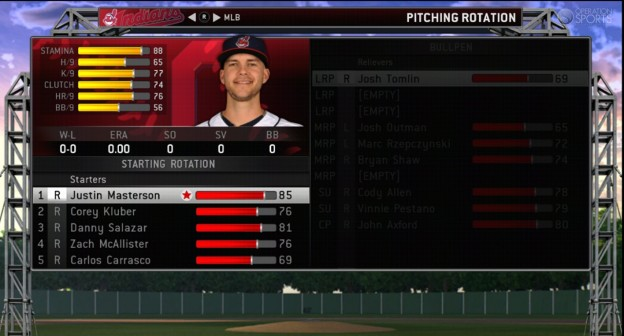 MLB 14 The Show Screenshot #215 for PS3