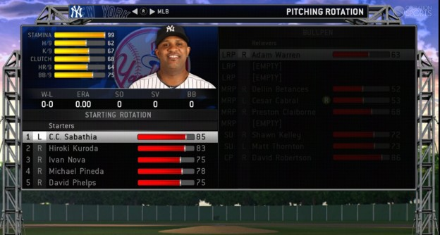 MLB 14 The Show Screenshot #217 for PS3