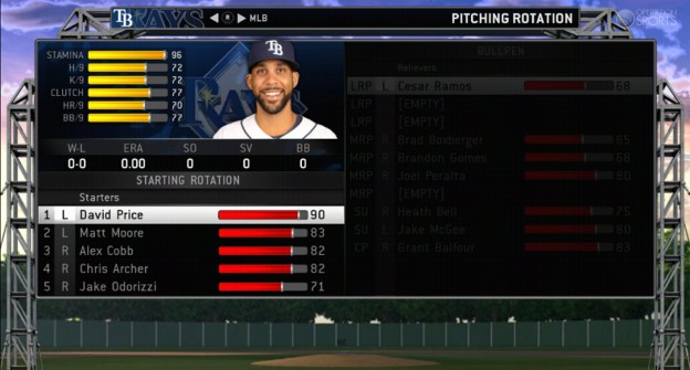 MLB 14 The Show Screenshot #218 for PS3