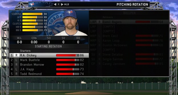 MLB 14 The Show Screenshot #219 for PS3