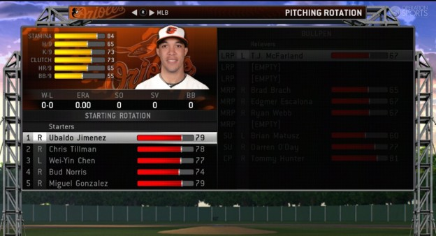 MLB 14 The Show Screenshot #220 for PS3