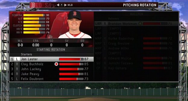 MLB 14 The Show Screenshot #221 for PS3