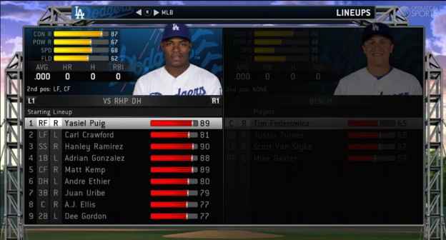 MLB 14 The Show Screenshot #222 for PS3