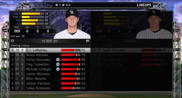 MLB 14 The Show Screenshot #227 for PS3