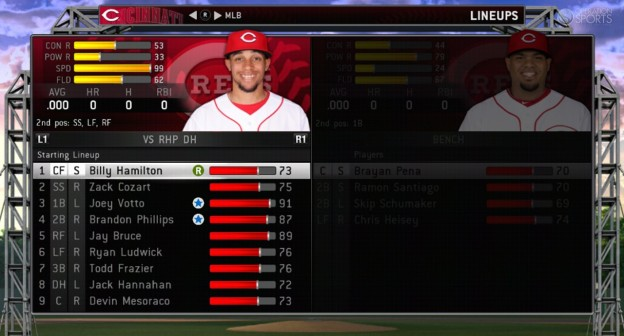 MLB 14 The Show Screenshot #228 for PS3