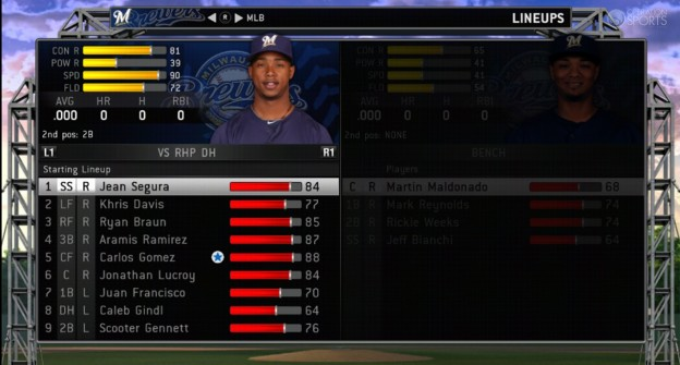 MLB 14 The Show Screenshot #229 for PS3