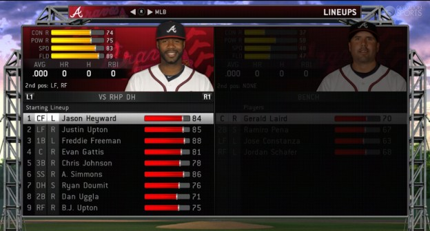 MLB 14 The Show Screenshot #238 for PS3