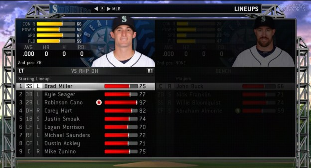MLB 14 The Show Screenshot #241 for PS3
