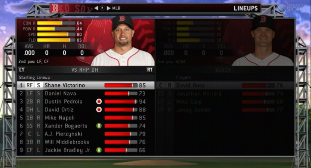 MLB 14 The Show Screenshot #247 for PS3