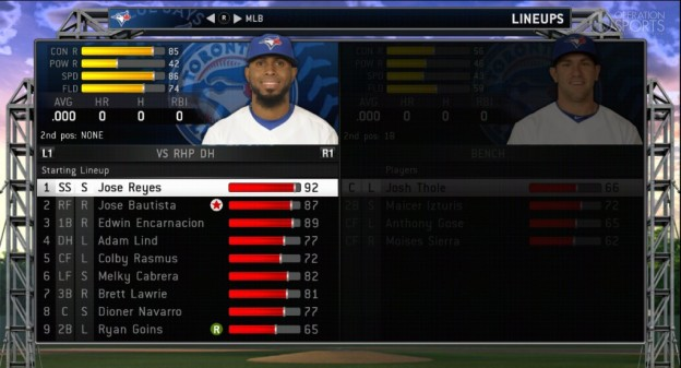 MLB 14 The Show Screenshot #251 for PS3