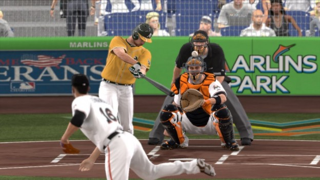 MLB 14 The Show Screenshot #252 for PS3