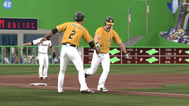 MLB 14 The Show Screenshot #253 for PS3
