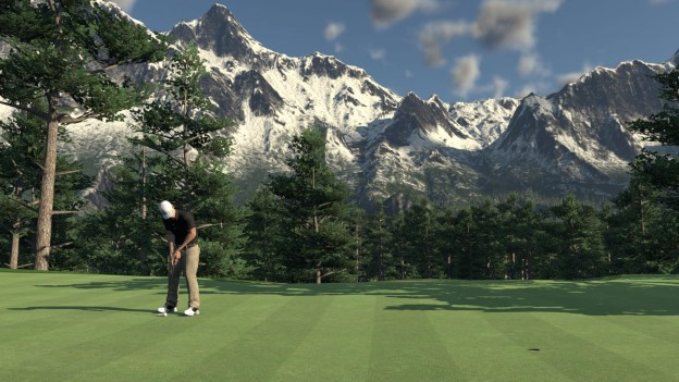 The Golf Club Screenshot #48 for Xbox One