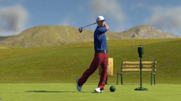 The Golf Club Screenshot #49 for Xbox One