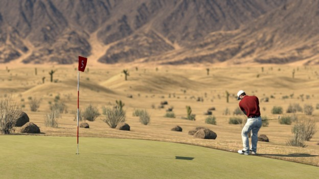 The Golf Club Screenshot #37 for PS4