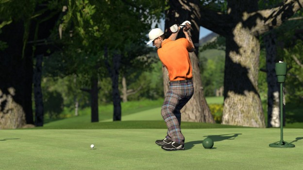 The Golf Club Screenshot #41 for PS4