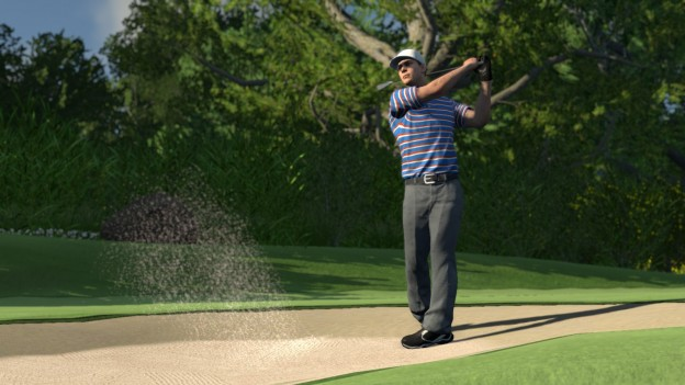 The Golf Club Screenshot #43 for PS4
