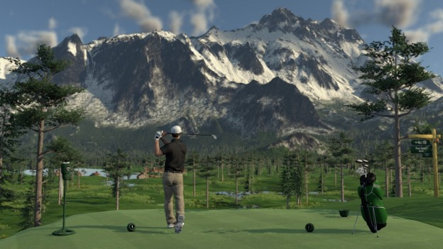 The Golf Club Screenshot #45 for PS4