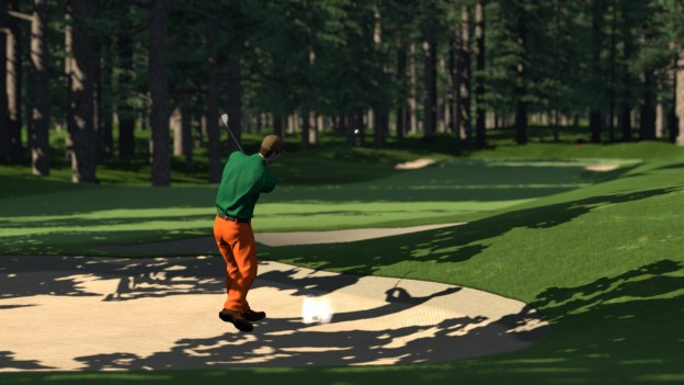 The Golf Club Screenshot #46 for PS4