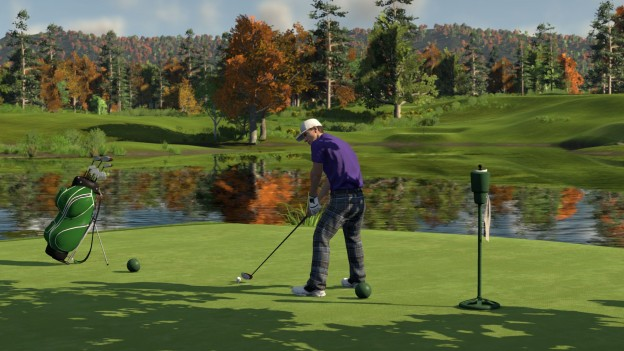 The Golf Club Screenshot #48 for PS4