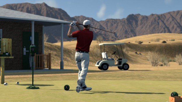The Golf Club Screenshot #49 for PS4