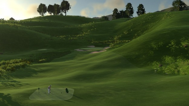 The Golf Club Screenshot #50 for PS4