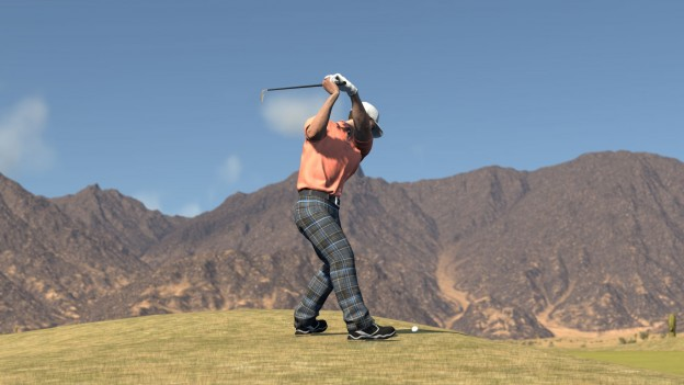 The Golf Club Screenshot #52 for PS4