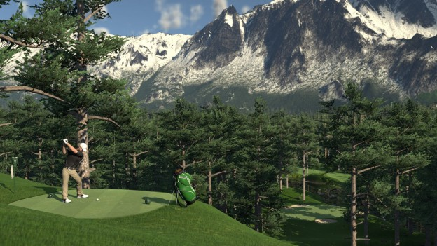 The Golf Club Screenshot #53 for PS4