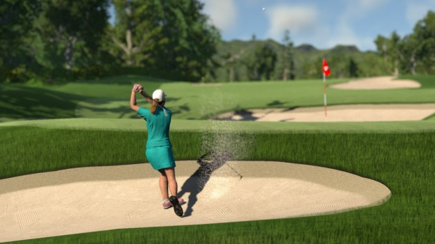 The Golf Club Screenshot #54 for PS4