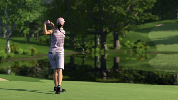 The Golf Club Screenshot #55 for PS4