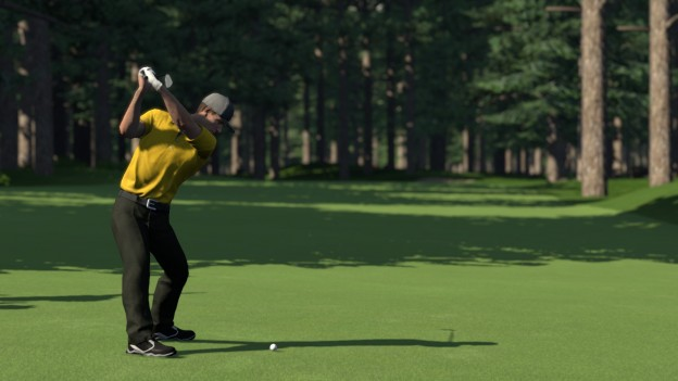 The Golf Club Screenshot #42 for PC