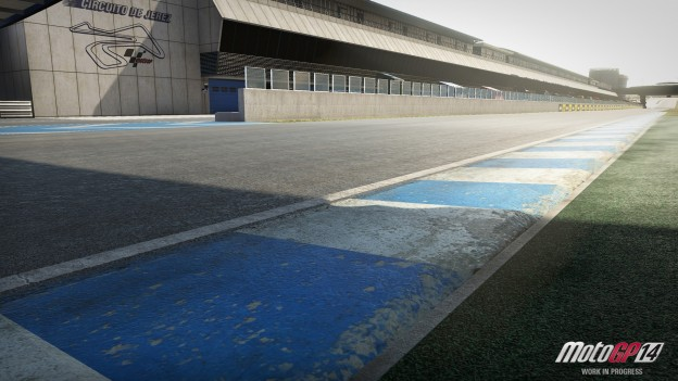 MotoGP 14 Screenshot #3 for PS4