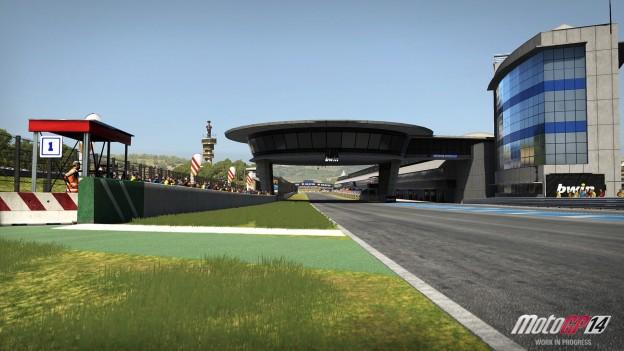 MotoGP 14 Screenshot #4 for PS4