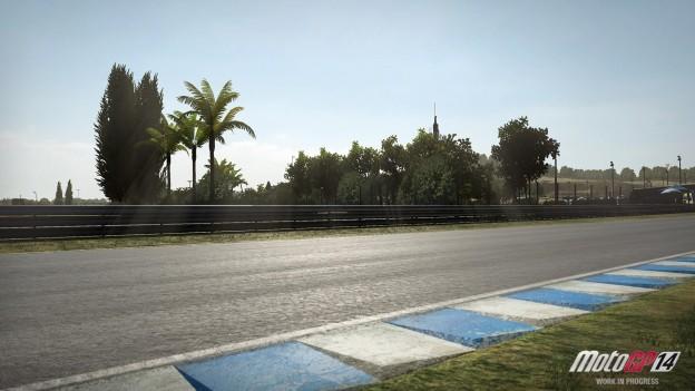 MotoGP 14 Screenshot #5 for PS4