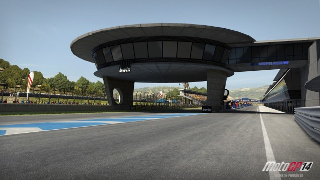 MotoGP 14 Screenshot #6 for PS4