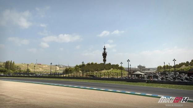 MotoGP 14 Screenshot #7 for PS4