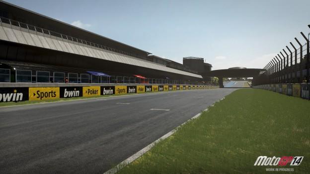 MotoGP 14 Screenshot #9 for PS4