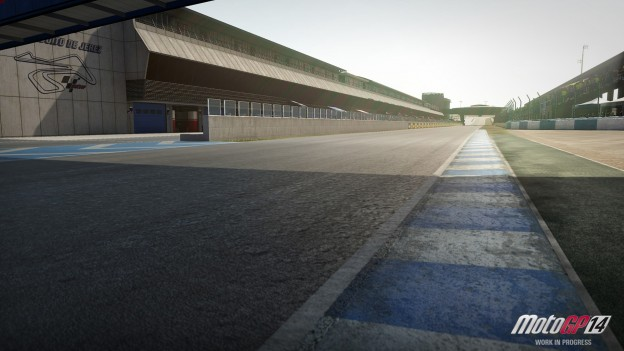MotoGP 14 Screenshot #10 for PS4