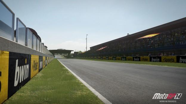 MotoGP 14 Screenshot #11 for PS4