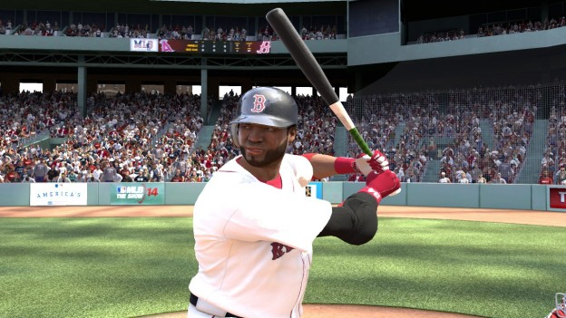 MLB 14 The Show Screenshot #256 for PS3