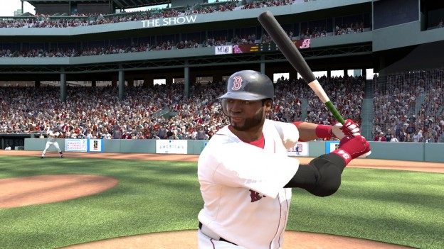 MLB 14 The Show Screenshot #257 for PS3