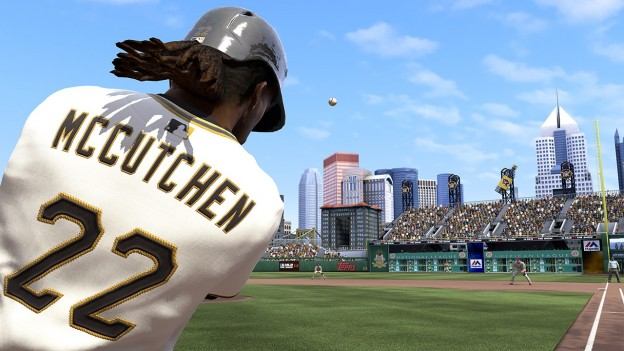MLB 14 The Show Screenshot #258 for PS3