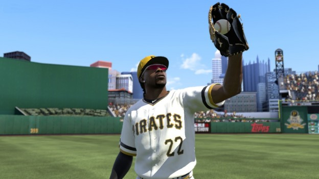 MLB 14 The Show Screenshot #265 for PS3