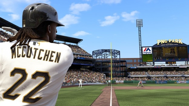 MLB 14 The Show Screenshot #268 for PS3