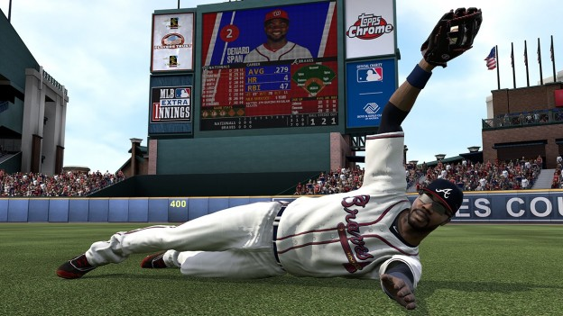 MLB 14 The Show Screenshot #269 for PS3