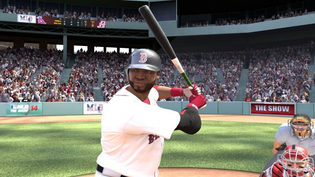 MLB 14 The Show Screenshot #270 for PS3