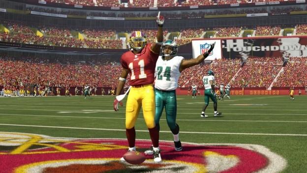 Madden  NFL 25 Screenshot #24 for PS4