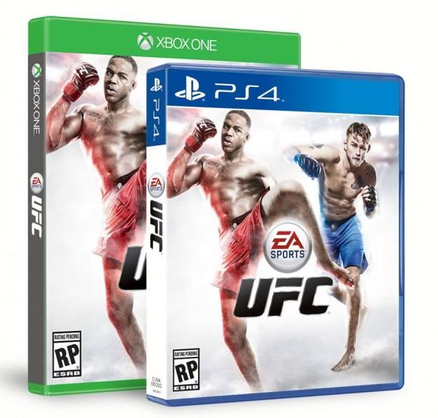 EA Sports UFC Screenshot #60 for PS4